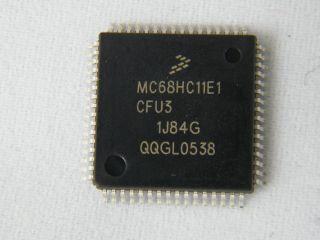 MC68HC705E1CFU3 8 BIT MICROCONTROLLER