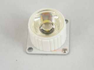 UE-MHS02501NW LED 1W 6000K CON LENTE 250 GRADI