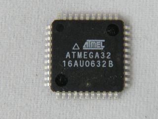 ATMEGA32-AU 32 BIT MICROCONTROLLER