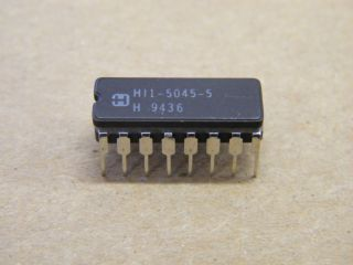 HI1-5045-5 HARRIS ANALOG SWITCH