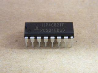 HIP4082 HARIS 80V 1.25A H BRIDGE