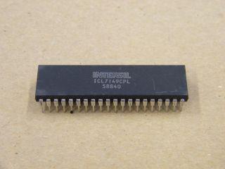 ICL7149CPL 3 3/4 AUTORANGING MULTIMETER