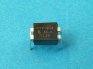 IRFD9014 60V 1.1A P-MOS DIP4
