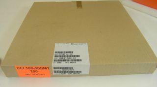 BOX 250PZ 100UF 50V V ELETTROLITICO SMD 10X13 LOW ESR 105°C