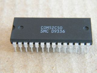 COM52C50 TWINAXIAL INTERFACE CIRCUIT