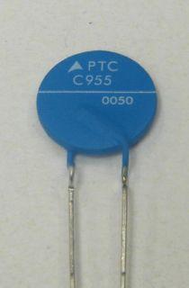 PTC-C955 B59955C120A70 EPCOS PTC THERMISTOR