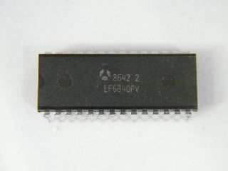 EF6840PV THNOMSON PROGRAMMABLE TIMER