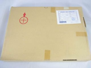 BOX 2000PZ  CERAMICO DISCO 33PF  50V NPO  HITANO HB1H330KB516A  33P