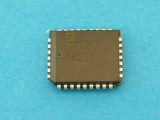 AM28F020-150JC 256Kx8 EEPROM PLCC32 AMD