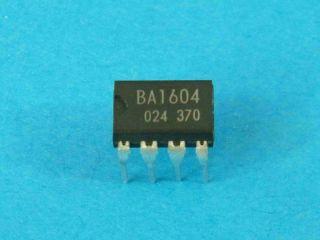 BA1604 JAPAN IC DIL8