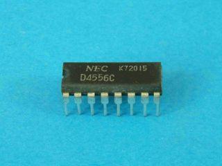 D4556C NEC DIL16