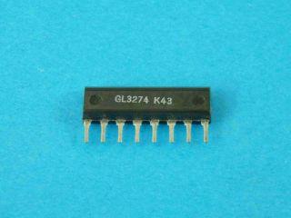 GL3274 JAPAN IC SIP8
