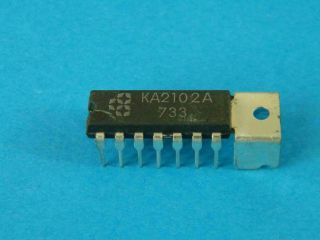 KA2102A SAMSUNG DIL14
