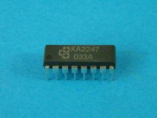 KA2247 SAMSUNG DIL16