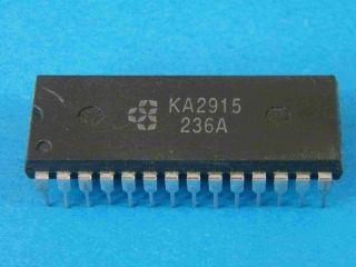 KA2915 SAMSUNG DIL28