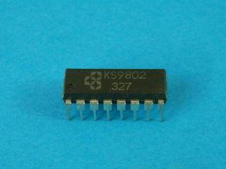 KS9802 SAMSUNG DIL16
