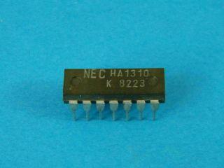 HA1310 NEC DIL14