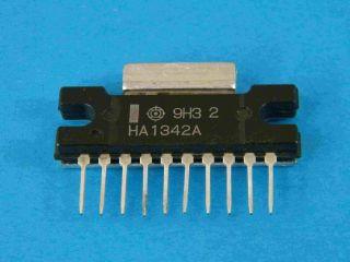 HA1342A HITACHI SIP10