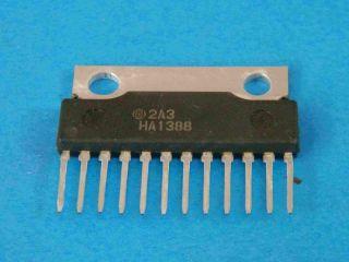 HA1388 HITACHI SIP12