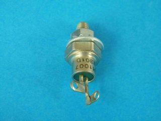 TM1007 SILEC DO203A SCR 5A 100V