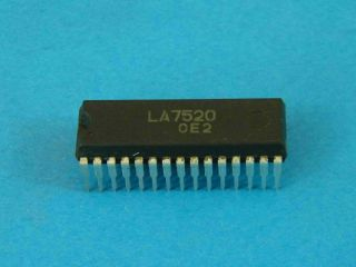 LA7520 JAPAN IC PDIL30