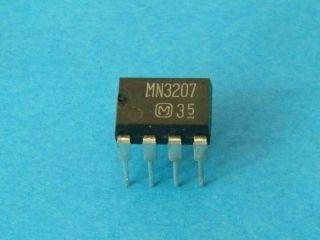 MN3207 MATSUSHITA DIL18