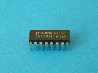 TA7792P TOSHIBA DIL16