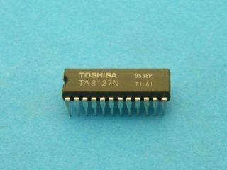 TA8127N TOSHIBA PDIL24
