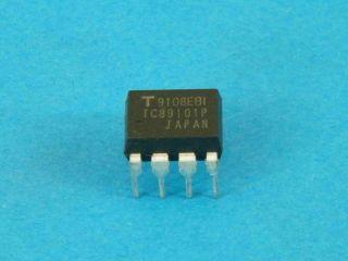 TC89101P TOSHIBA DIL8