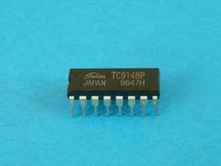 TC9148P TOSHIBA DIL16