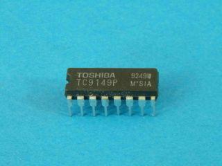 TC9149P TOSHIBA DIL16