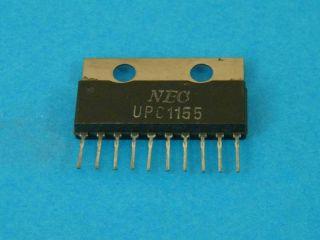 UPC1155 NEC SIP10