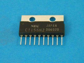 UPC1156 NEC SIP10
