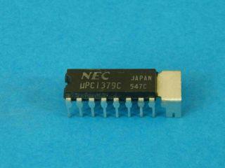 UPC1379C NEC DIL16