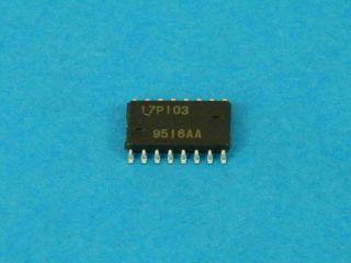 UPD17P103 NEC SOP16
