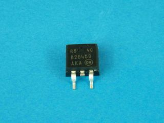 MBRB2545G ON SEMICONDUCTOR TO263A  SCHOTTKY 45V 30A