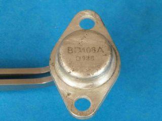 BD106A NPN transistor SOT9