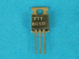 BD132 PNP transistor TO220