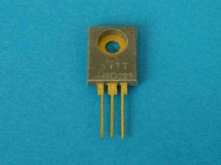 BD225 PNP transistor B23/X104