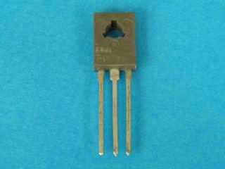 BD229 PNP transistor TO126