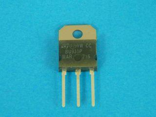 BU931P NPN transistor TO218