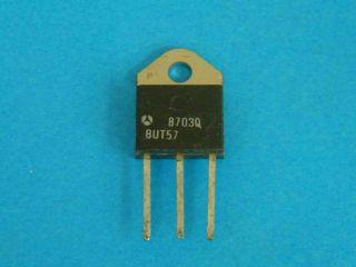 BUT57 NPN transistor TOP3
