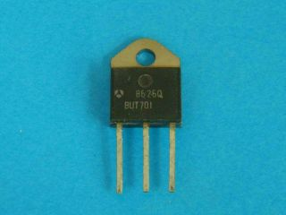 BUT70I NPN transistor TOP3