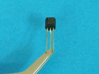 ESM638 PNP transistor TO92