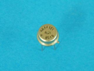 IRFF121 N-channel MOSFET TO205