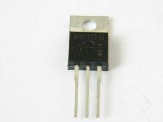 BUZ102SL N-channel SIPMOS TO220 INFINEON
