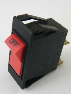 INTERRUTTORE TERMICO E-T-A   3120-F321-P7T1-R14DB4  0,5A