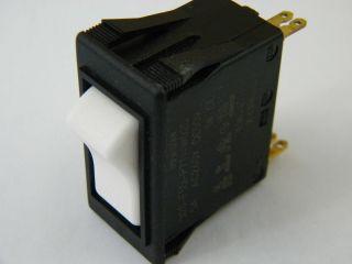 INTERRUTTORE TERMICO E-T-A   3120-F551-P7T1-W02Q  5A