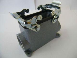CUSTODIA PAN. TYCO 1-1102581-1  HD.40.SG-VS.2.29.Z  HTS 49.60.40.97
