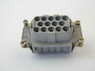 CONNETTORE  TYCO 2-1104006-3  HTS 43.22.14.41
